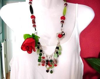 CoSi Spanisch dream with rose