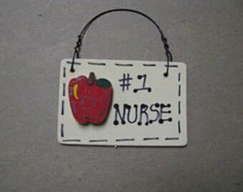a3200 -  No. 1 Nurse