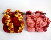 Nifty Nucleosome (Light Pink or Dark Red)