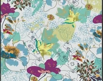 Indie Wonderlust luna Art Gallery 0,5 m designerfabric pure cotton