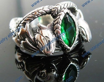 Aragorn's Ring---925sterling silver