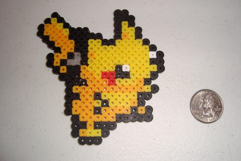 Pokemon Piplup Perler Beads – Wonderful Image Gallery
