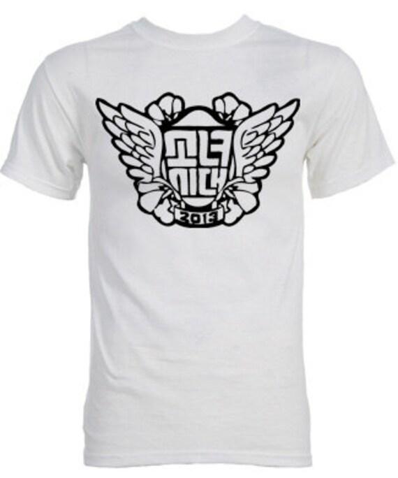 Girls' Generation SNSD I Got A Boy 2013 Logo T-Shirt