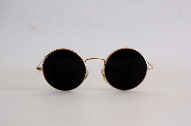John Lennon Type Eyeglass Frames : Gallery For > John Lennon Style Glasses