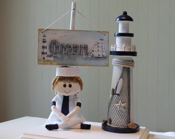 nautical nursery decor children bedroom decor baby boy