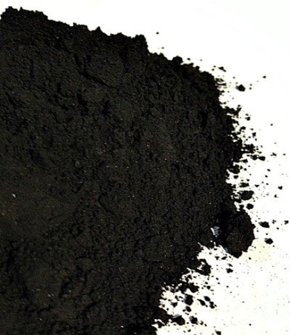 how to take activated charcoal powder
