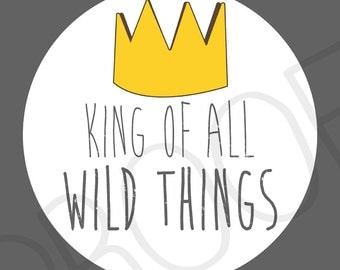Gallery For > Where the Wild Things Are Clipart