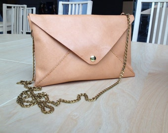 Double sided envelope bag