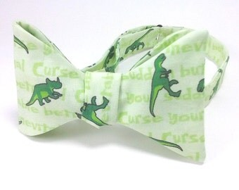 """Firefly Bow Tie """"Curse Your Sudden But Inevitable Betrayal"""" - bowtie, bowties, bow ties, sci-fi, serenity, cool, geek, geeky chic, comic con"""