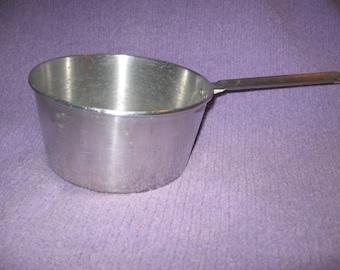 Aluminumware 2 Qt. Pan Vintage 1940s-50s Lightweight - SALE 20% Off