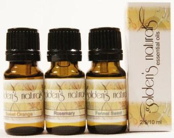 Eucalyptus - Essential Oil