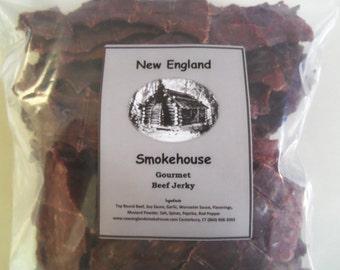 Homemade Hot Beef Jerky (1lb)