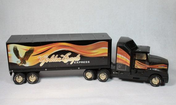 Vintage Nylint Trucks collection on eBay!