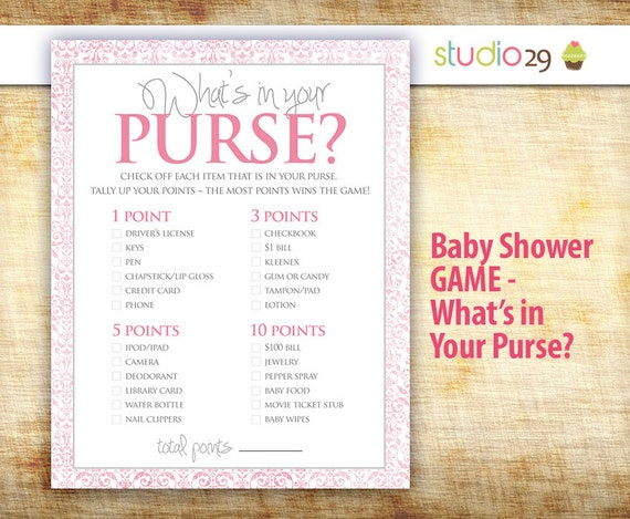 girl baby shower game print friendly high res girl baby shower