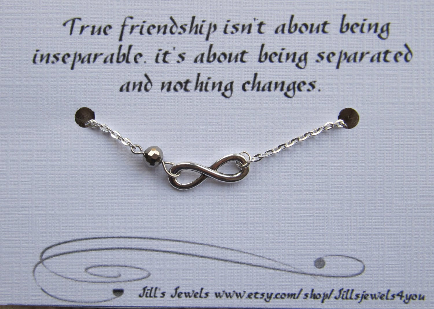 Quotes About Friendship Long Distance Best Friend Friendship Charm Bracelet Best Friend Gift Long