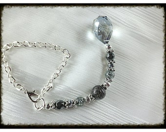 Rearview Mirror Charm, Car Charm, Rear View Mirror Charm, Lucky Charm for all Automobiles