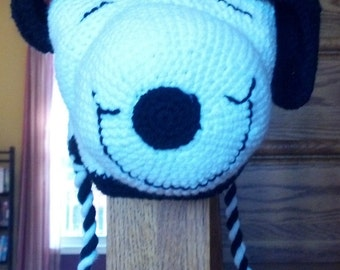 Snoopy Hat