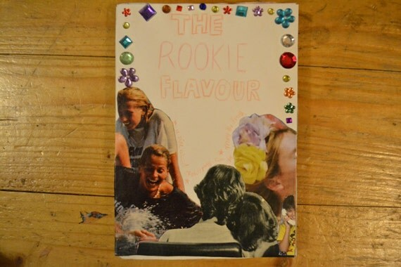 The ROOKIE Flavour - Zine about Rookie mag