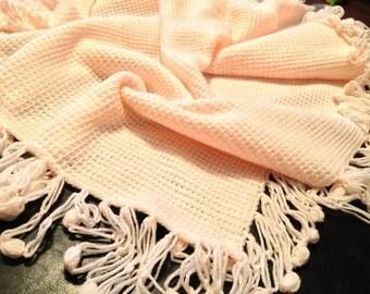 "Baby Blanket 36"" x 36"""