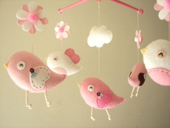 articles similaires b b berceau mobile oiseau mobile. Black Bedroom Furniture Sets. Home Design Ideas
