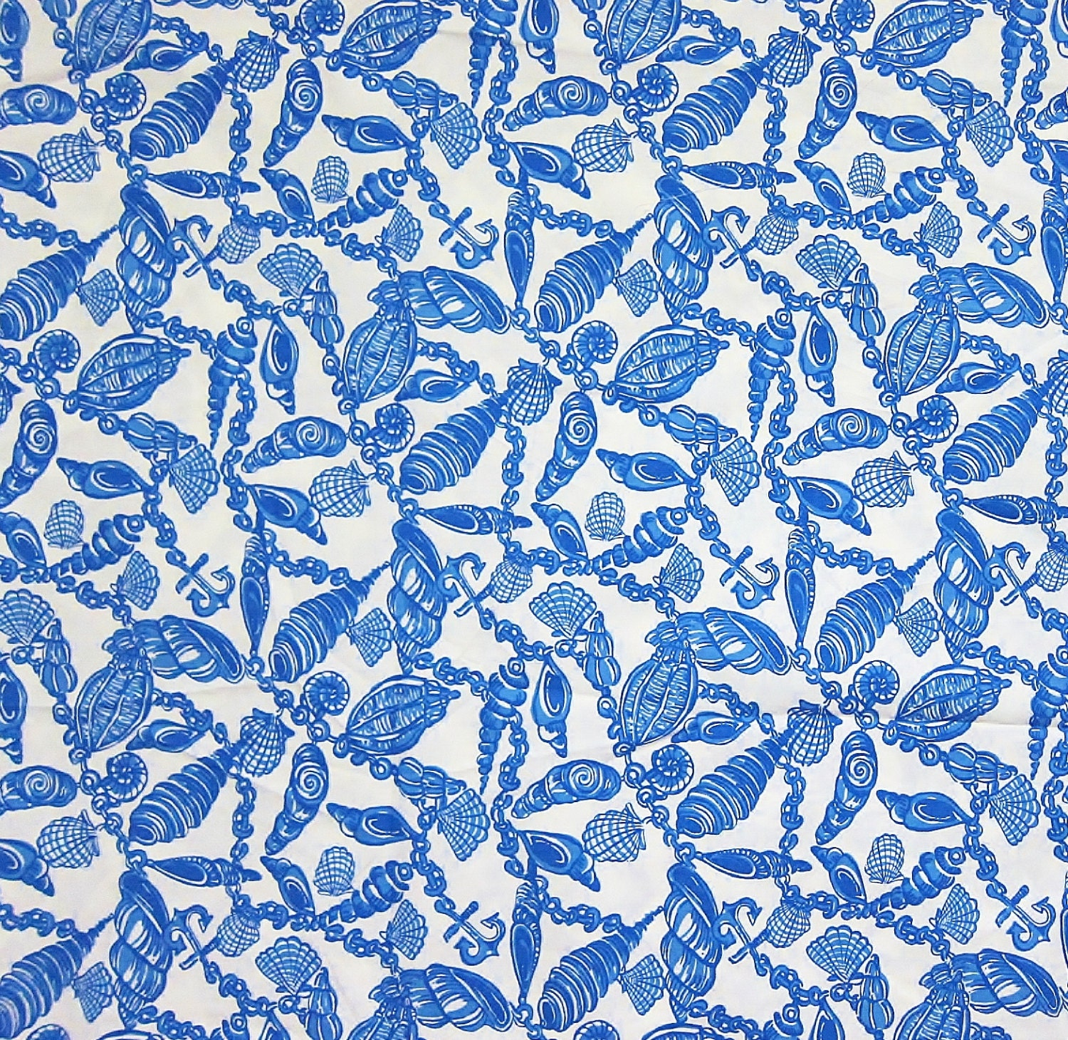 Lilly Pulitzer Fabric 18 X 18 Inches Lilly Pulitzer Fabric Falling In Love A Little 18 X