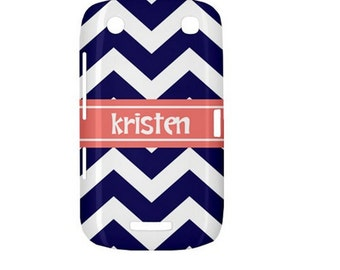 Personalized BlackBerry Curve 9380 Phone Case- Mix and Match Design