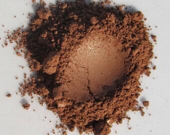 Cappuccino Mineral Makeup Eye Shadow