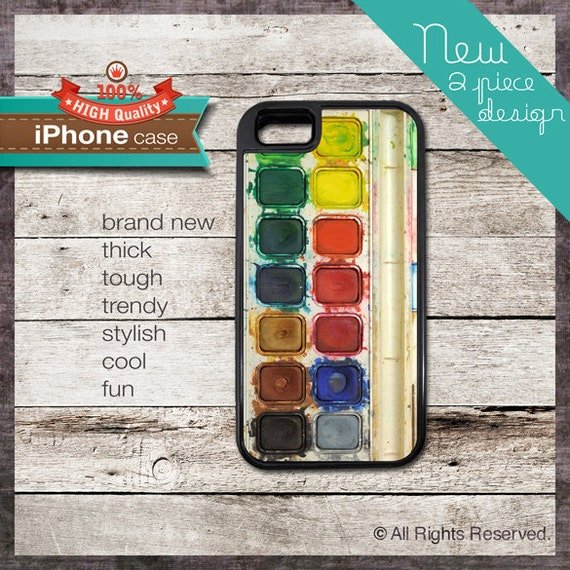 Watercolor Design - - iPhone 6, 6+, 5 5S, 5C, 4 4S, Samsung Galaxy S3, S4 133