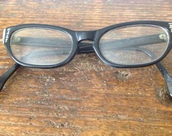 Ladies Vintage Eyewear- Cat Eye Frames