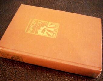 Kinfolk by Pearl S. Buck - Vintage Book