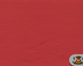 """Linen CRIMSON Fabrics / 57"""" Wide / Sold by the yard"""