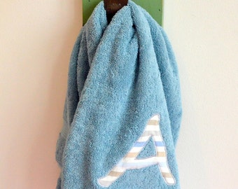 My towel - Made to order Large Bath Towel