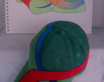 Custom Hat - Space Ribbon