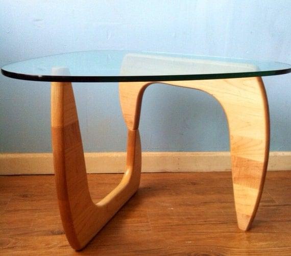 Tribeca Side Coffee Table Noguchi Inspired