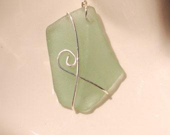 WAVE Seagreen Seaglass