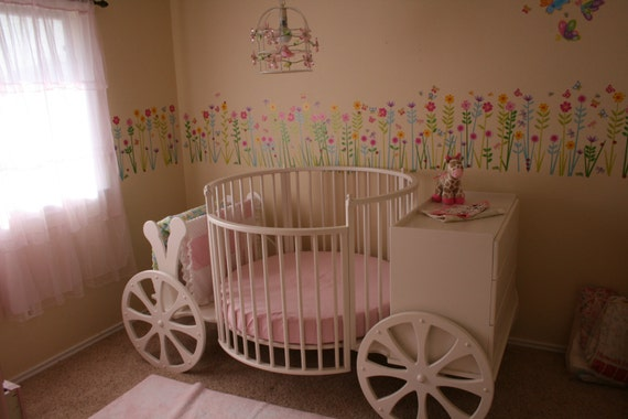Items Similar To Carriage Crib On Etsy