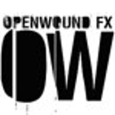 OpenWoundFX