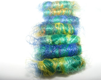 Fiber Bead Set You'll never find THIS haircolor in a bottle of L'Oreal.
