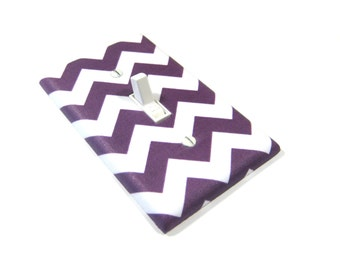 Dark purple chevron bedding images amp pictures becuo