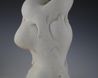 Crescendo, Ceramic Sculpture