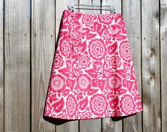 Summer A Line Skirts | Jill Dress