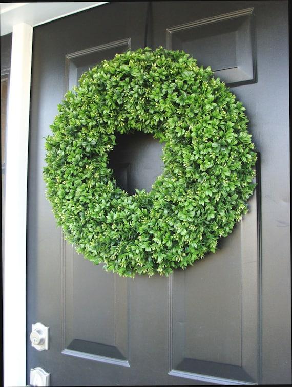 Outdoor decor door wreaths four seasons outdoor wreath What to hang on front door for decor