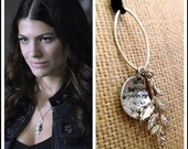 Ruby's Necklace from Supernatural