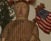 Patriotic Annie