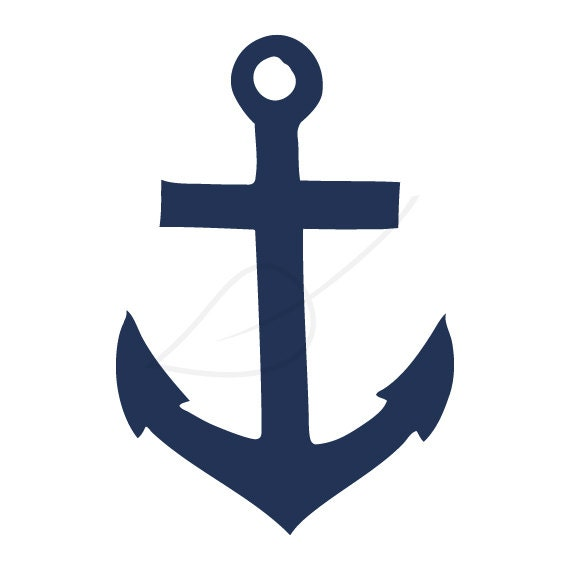 anchor clipart no background - photo #7
