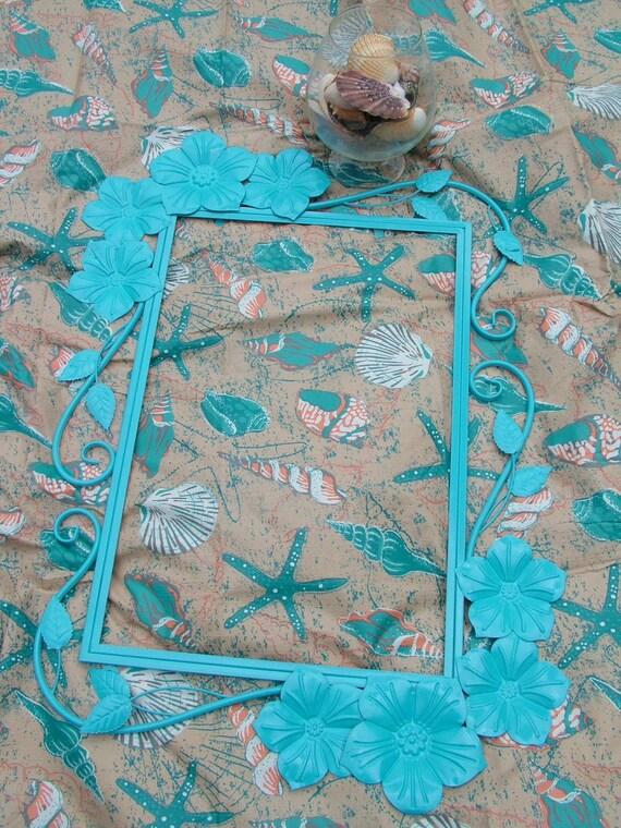 HAWAIIAN Mirror, Beach Cottage Mirror, Decorative Mirror or Chalkboard ...