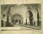 Lourdes - 1905 - Antique French Postcard