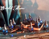 Bottled Fame Potion - WIZARD RANGE
