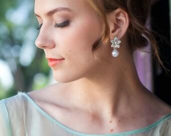 Wedding Headband, Bridal Hair Accessories, Bridal Headpiece, Bridal Fascinator, Pearl Headband, Altered Couture