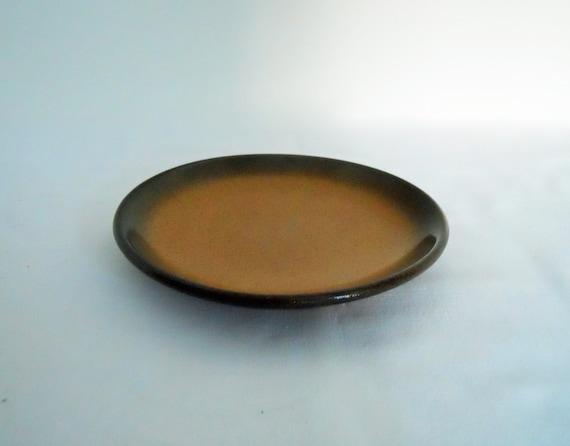 Sale Vintage Heath Ceramics Bread Plate Mid By